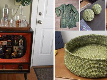 27 exemplos inspiradores de pessoas trazendo coisas antigas de volta à vida 3