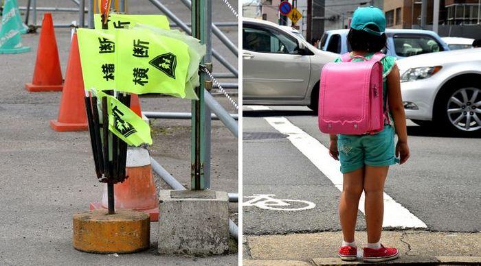 14 fatos de que o Japão é um país que se preocupa com o bem-estar das pessoas 13