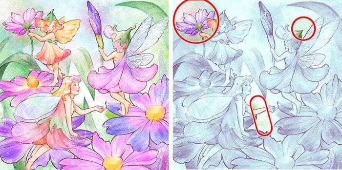Jogo do erro: Teste sua capacidade de observação e encontra as 3 diferenças nas imagens 19