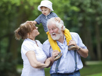 50 legendas amorosas para fotos com avó ou avô 27