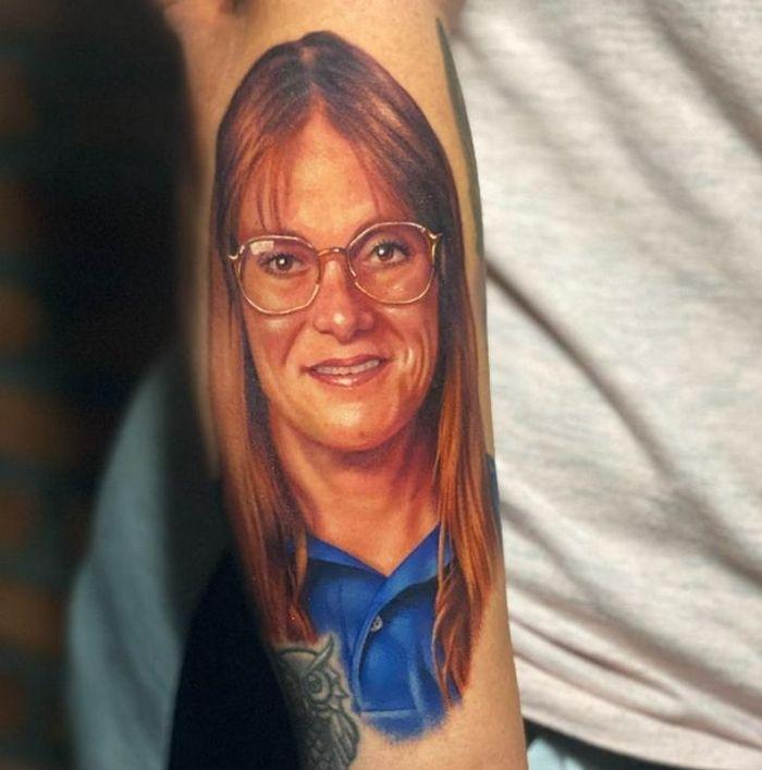 21 pessoas que fizeram tatuagens com grande significado pessoal 20