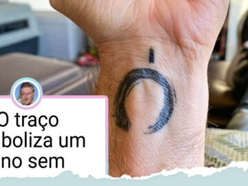 21 pessoas que fizeram tatuagens com grande significado pessoal 21