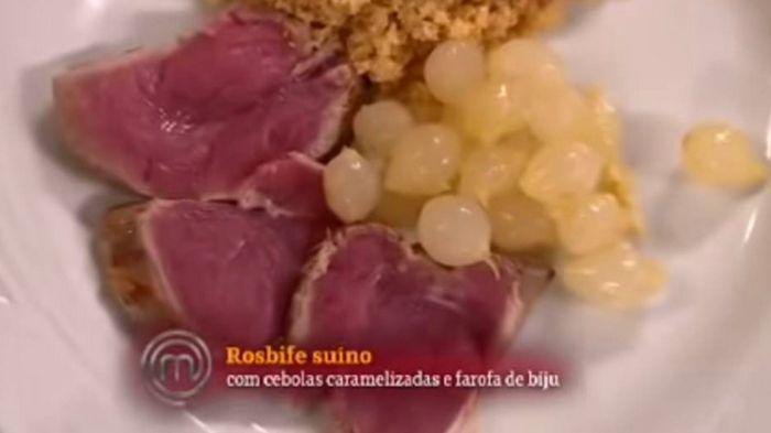 11 pratos mais feios já preparados no Masterchef Brasil 7