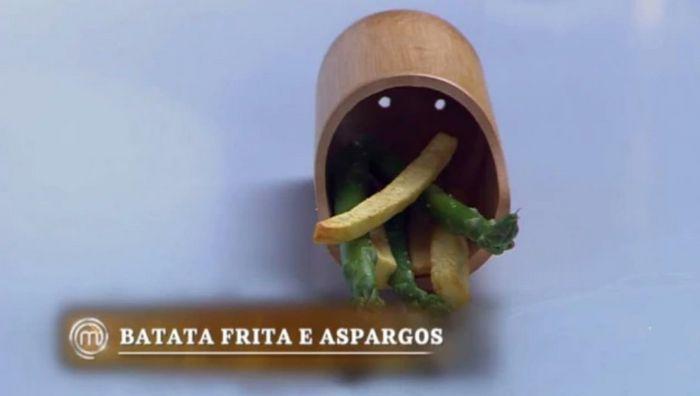 11 pratos mais feios já preparados no Masterchef Brasil 11