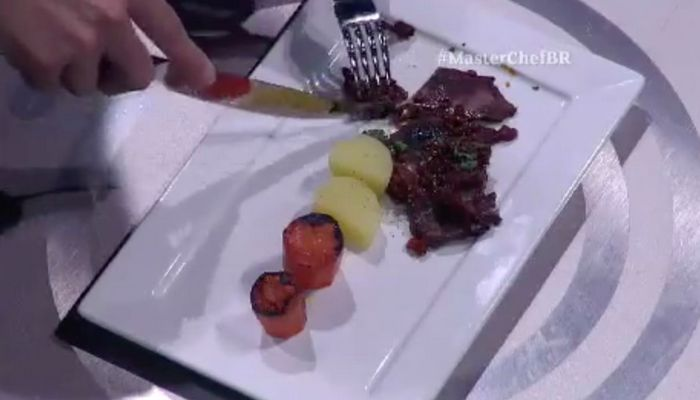 11 pratos mais feios já preparados no Masterchef Brasil 12