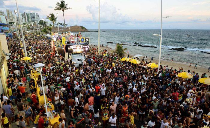 Prove o seu conhecimento sobre o Brasil adivinhando a qual lugar estas coisas pertencem 14