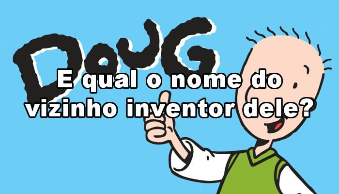 Quão bem você se lembra de Doug Funnie? 8
