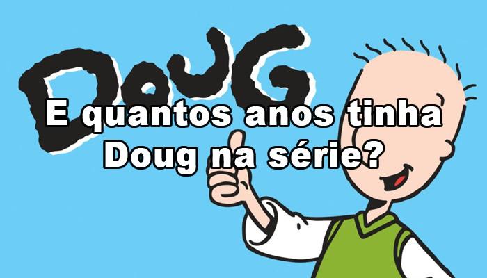 Quão bem você se lembra de Doug Funnie? 16