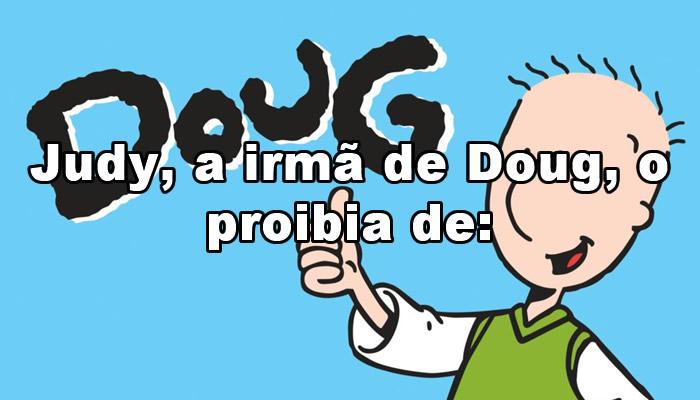 Quão bem você se lembra de Doug Funnie? 18