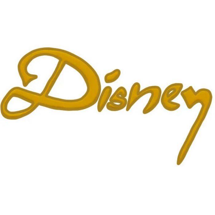 Quiz: Você consegue identificar estes filmes da Disney só pela fonte? 8