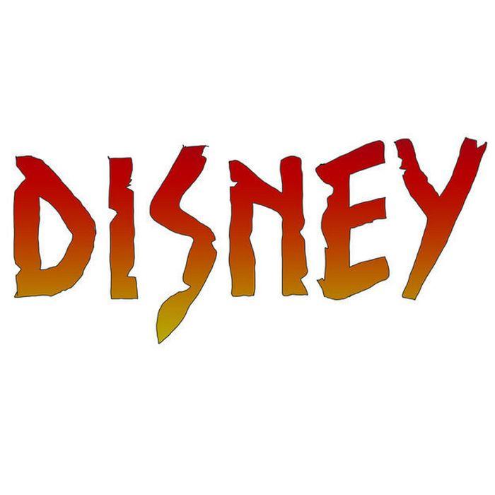 Quiz: Você consegue identificar estes filmes da Disney só pela fonte? 10