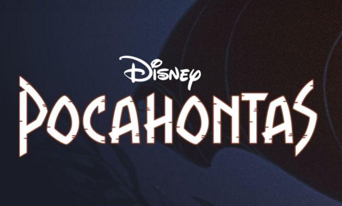 Quiz: Você consegue identificar estes filmes da Disney só pela fonte? 11