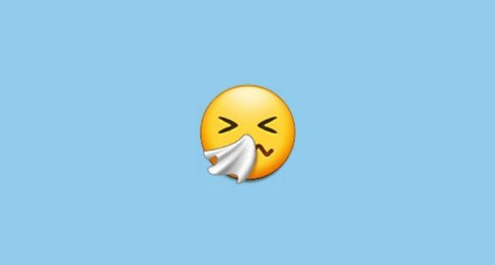 Você interpreta estes 10 emojis do mesmo jeito que todo mundo? 8