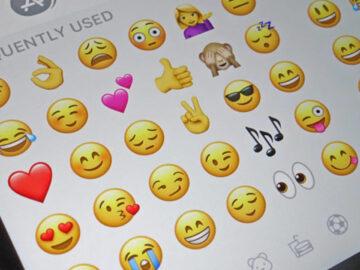 Você interpreta estes 10 emojis do mesmo jeito que todo mundo? 4