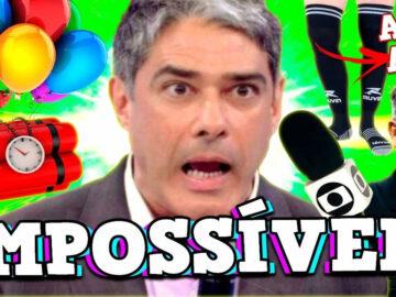As reportagens mais inacreditáveis da TV brasileira! 2