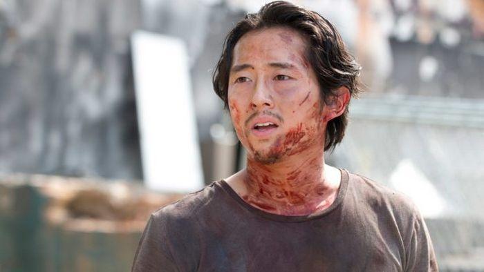 7 coisas estranhas que aconteceram no set de The Walking Dead 3