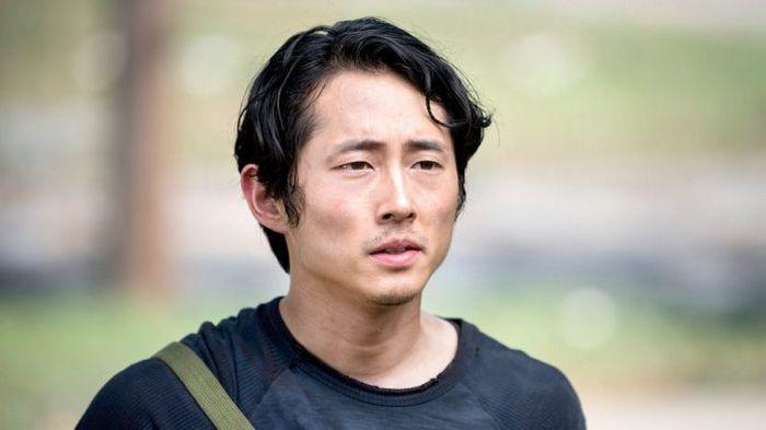 7 coisas estranhas que aconteceram no set de The Walking Dead 5