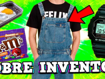 Coisas que o pobre inventou e o rico usa sem saber! 3