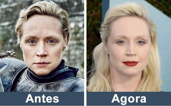 Como estão os atores de Game of Thrones nos dias de hoje (14 fotos) 3