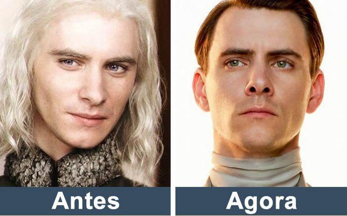 Como estão os atores de Game of Thrones nos dias de hoje (14 fotos) 15