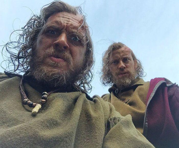 54 dublês que parecem irmão gêmeos de atores famosos 7