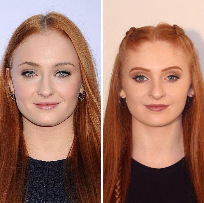 54 dublês que parecem irmão gêmeos de atores famosos 8