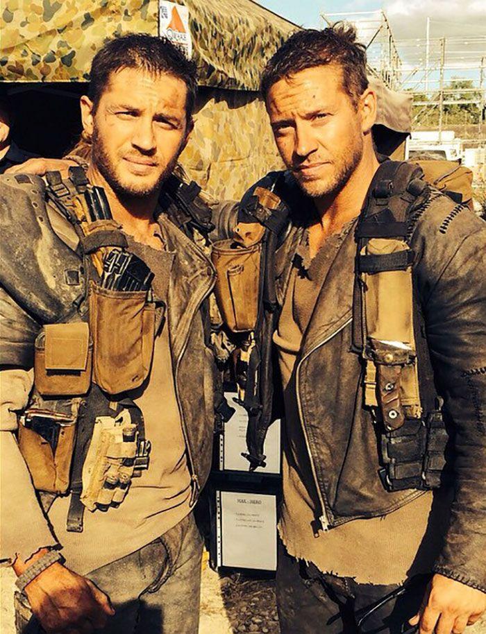 54 dublês que parecem irmão gêmeos de atores famosos 10
