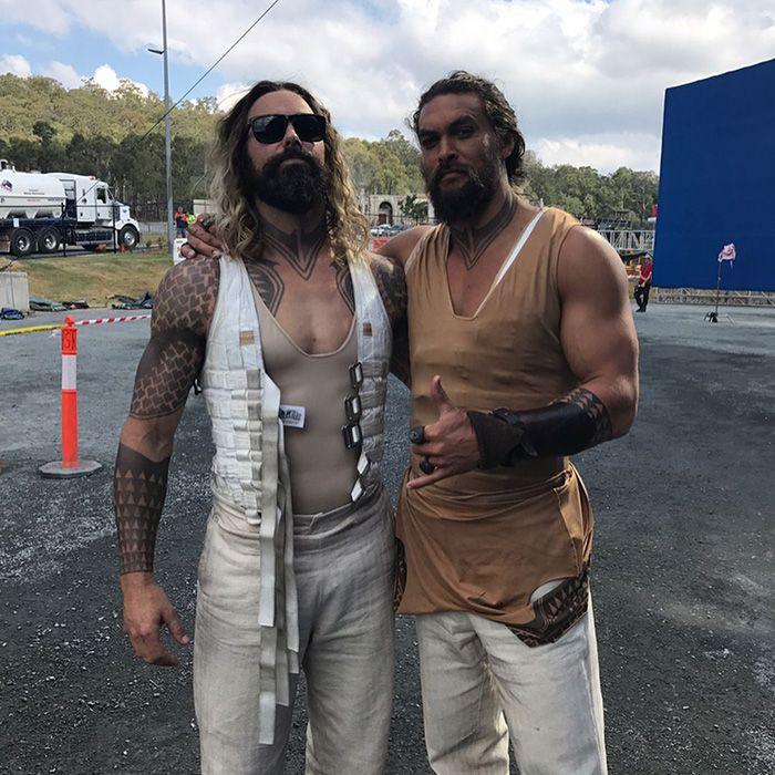 54 dublês que parecem irmão gêmeos de atores famosos 12