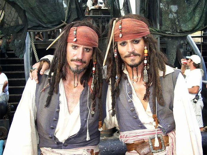 54 dublês que parecem irmão gêmeos de atores famosos 15