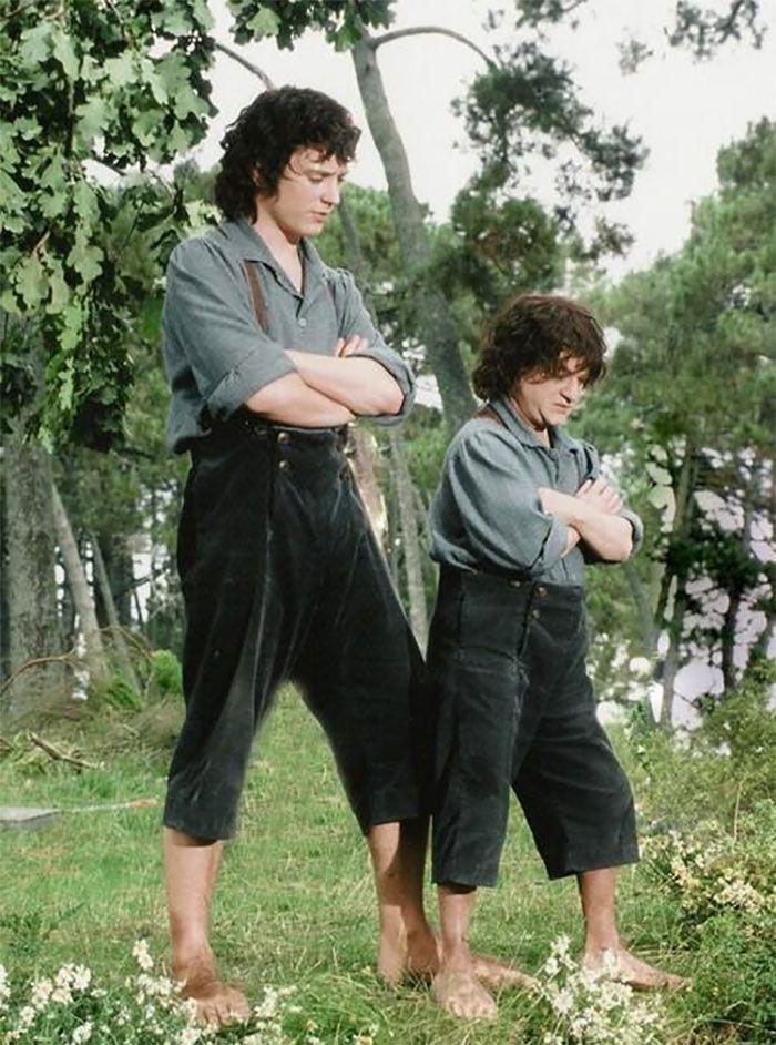 54 dublês que parecem irmão gêmeos de atores famosos 16