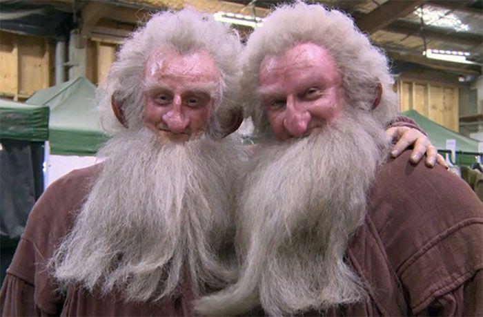 54 dublês que parecem irmão gêmeos de atores famosos 17