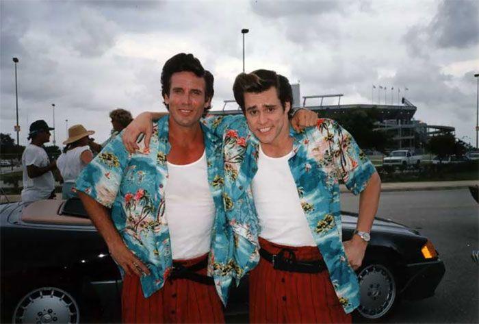 54 dublês que parecem irmão gêmeos de atores famosos 20