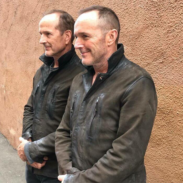 54 dublês que parecem irmão gêmeos de atores famosos 31
