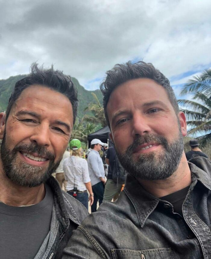 54 dublês que parecem irmão gêmeos de atores famosos 36