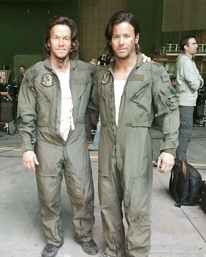 54 dublês que parecem irmão gêmeos de atores famosos 42