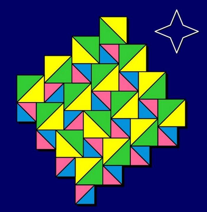9 enigmas para treinar seu cérebro 12