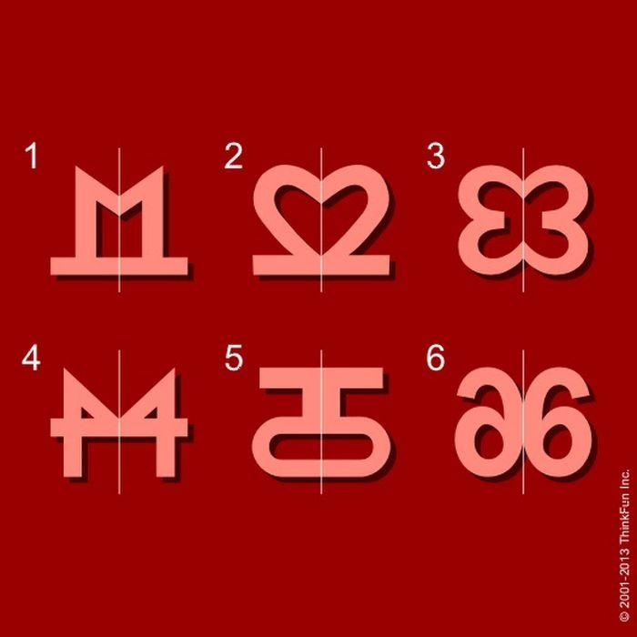 9 enigmas para treinar seu cérebro 7