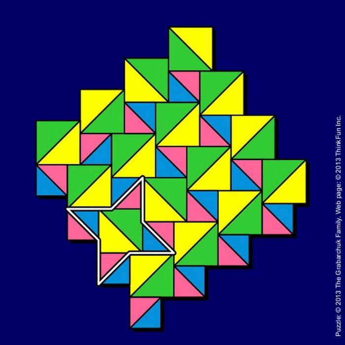 9 enigmas para treinar seu cérebro 13