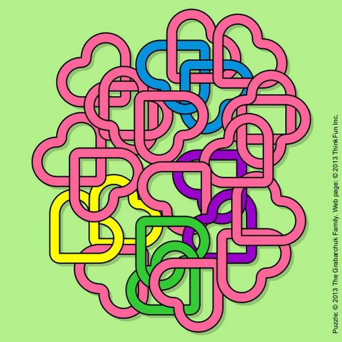 9 enigmas para treinar seu cérebro 15