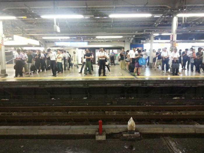 25 fatos que provam que o Japão é um país de outro planeta 7