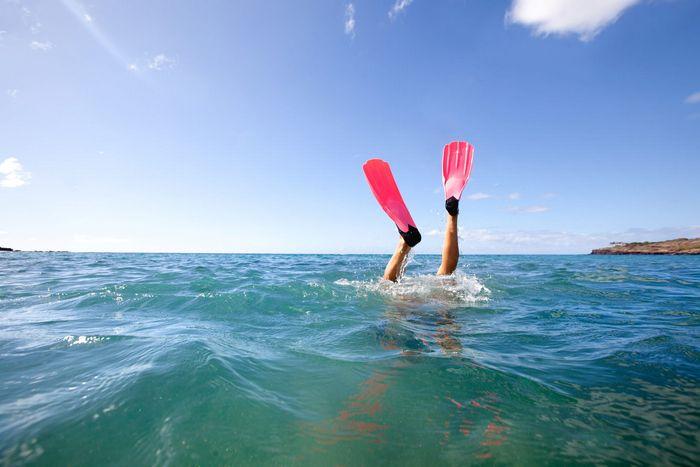 25 histórias de experiências mais assustadoras de mergulhadores 6