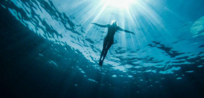 25 histórias de experiências mais assustadoras de mergulhadores 13