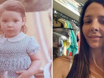 Mulher que foi vendida quando bebê acha mãe após 48 anos 7