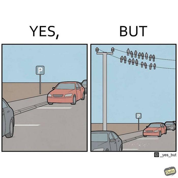 O artista desenha uma série de quadrinhos sarcásticos que dizem muito sobre a sociedade (24 fotos) 5