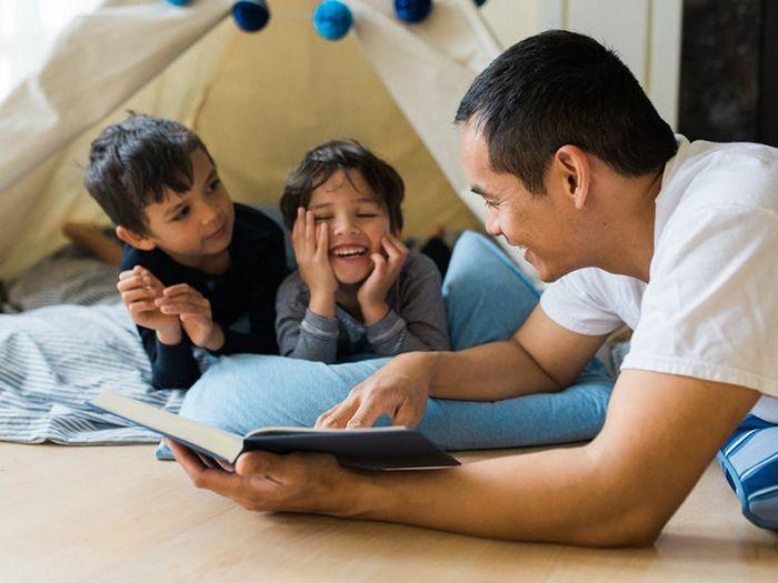 O verdadeiro significado do Dia dos Pais 5