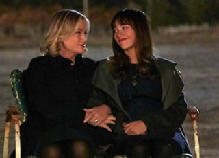 Que amizade das séries de TV você prefere? 3