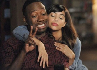 Que amizade das séries de TV você prefere? 7
