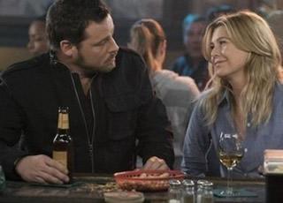 Que amizade das séries de TV você prefere? 9
