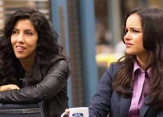Que amizade das séries de TV você prefere? 11