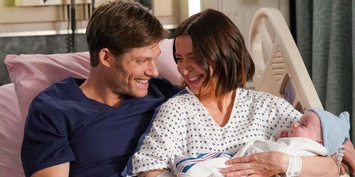 10 separações mais dolorosas da série Grey's Anatomy 4